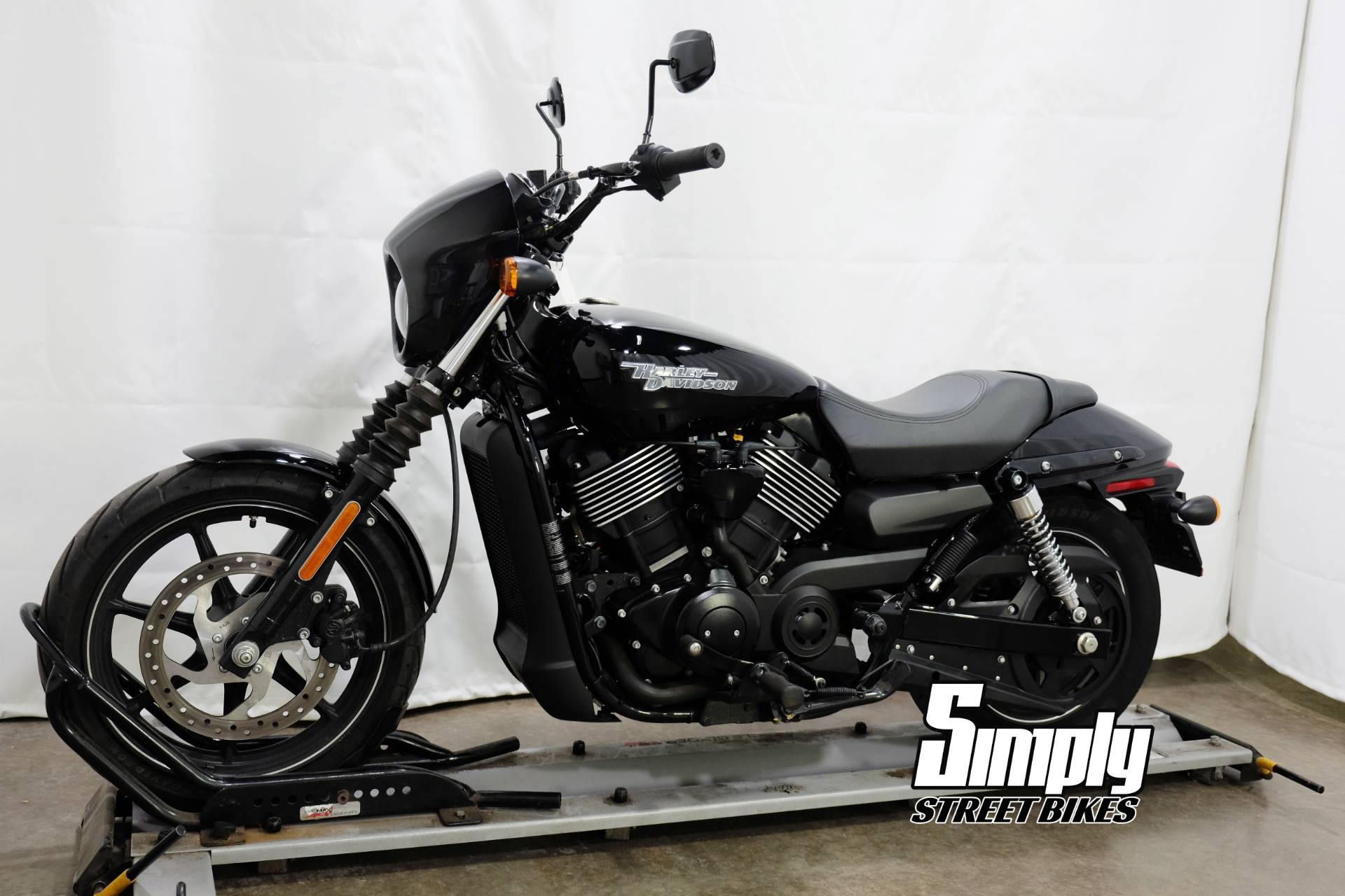 2018 Harley-Davidson Street® 750 in Eden Prairie, Minnesota - Photo 4