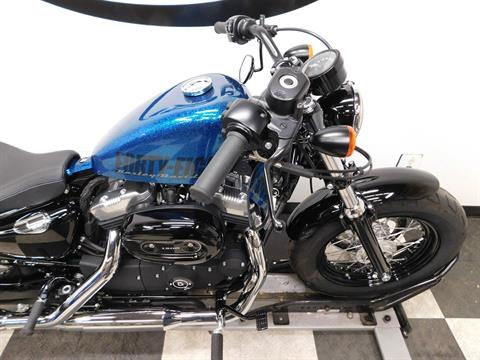 2015 Harley-Davidson Forty-Eight® in Eden Prairie, Minnesota
