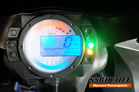 2004 Kawasaki Ninja® ZX-6R 636 in Eden Prairie, Minnesota - Photo 12