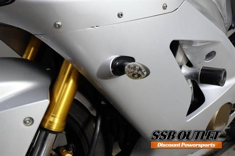 2004 Kawasaki Ninja® ZX-6R 636 in Eden Prairie, Minnesota - Photo 14