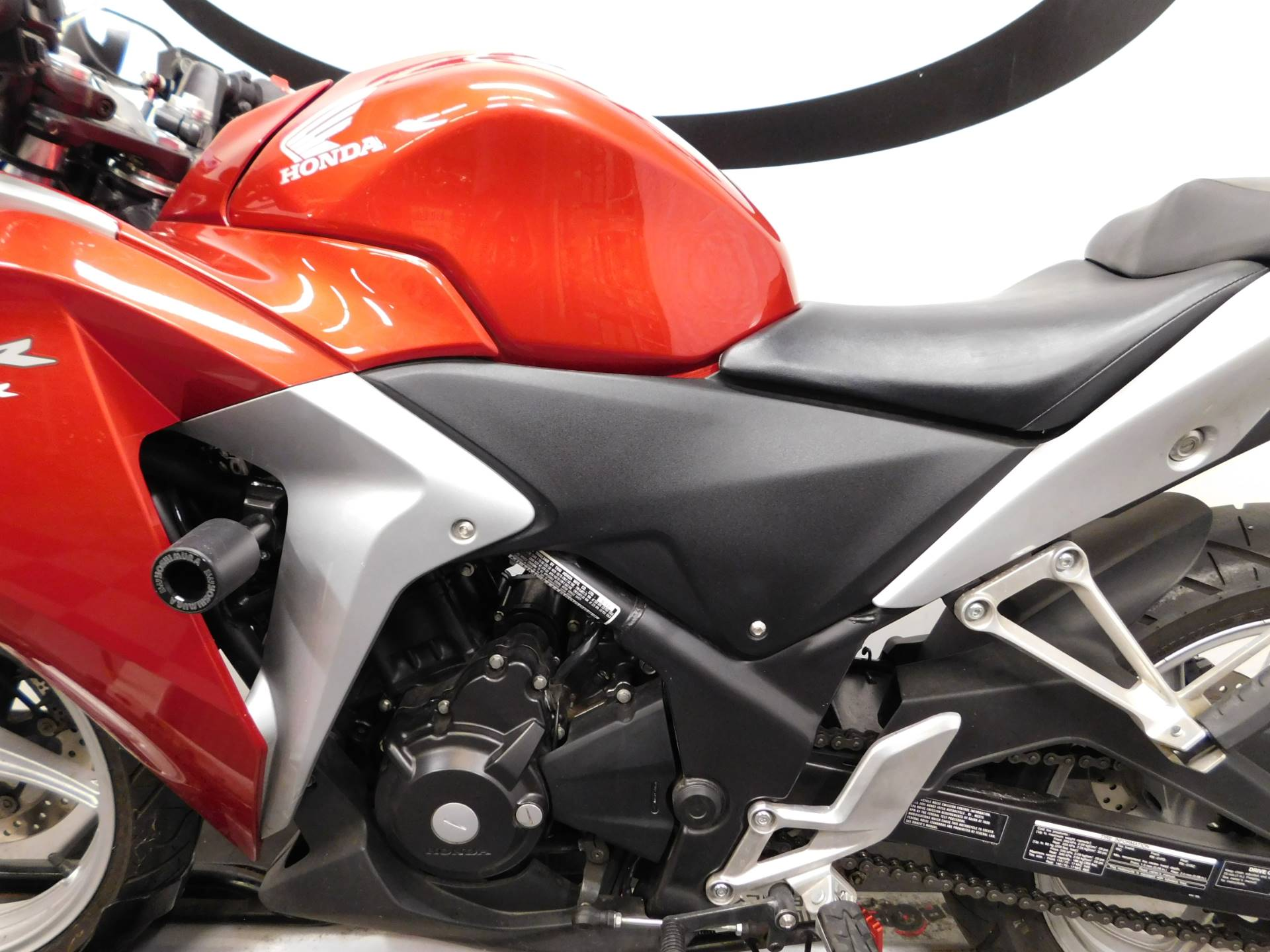 2011 Honda CBR®250R in Eden Prairie, Minnesota - Photo 13