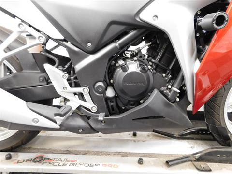 2011 Honda CBR®250R in Eden Prairie, Minnesota - Photo 27