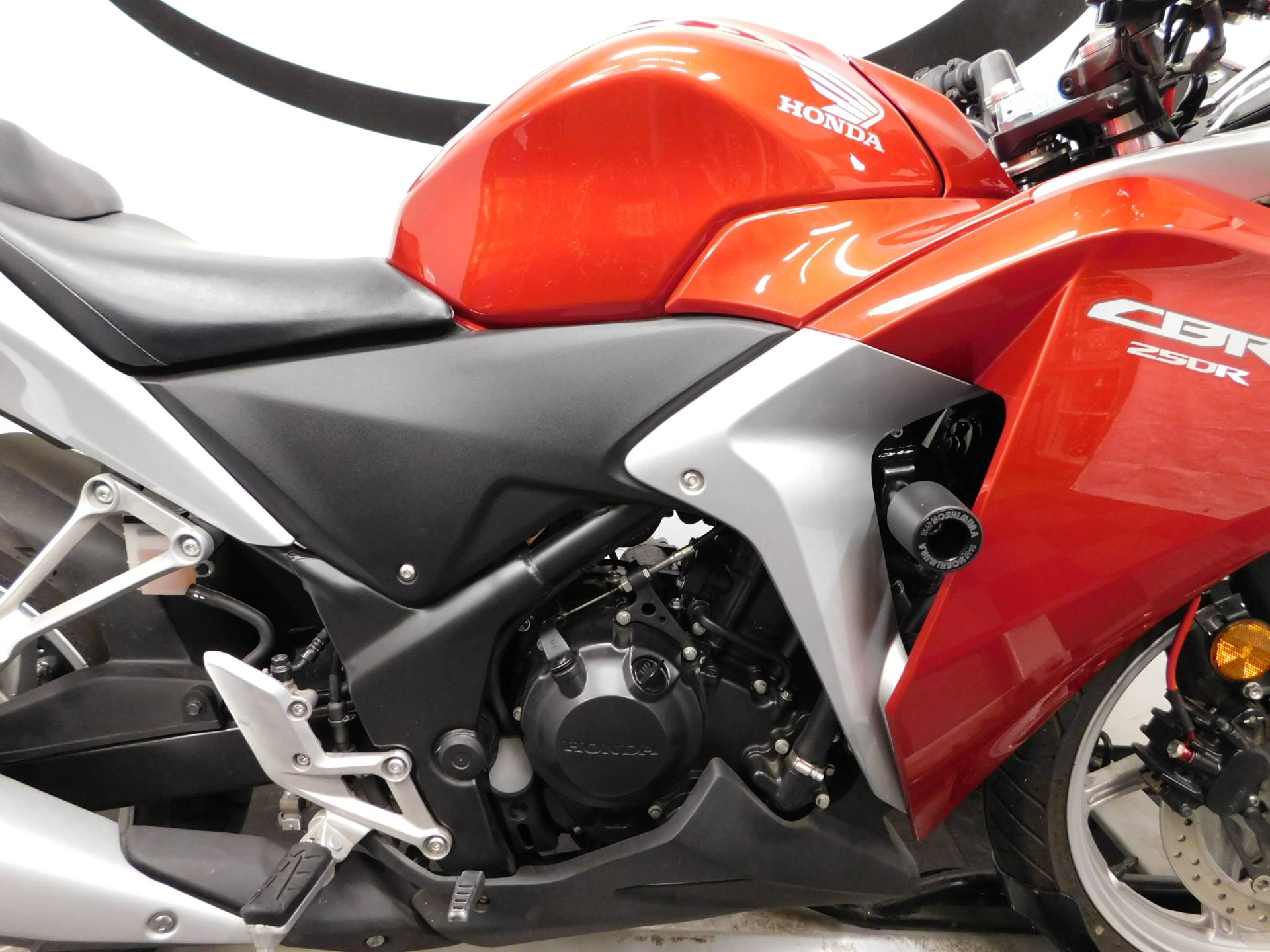2011 Honda CBR®250R in Eden Prairie, Minnesota - Photo 30