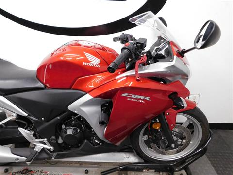 2011 Honda CBR®250R in Eden Prairie, Minnesota - Photo 34