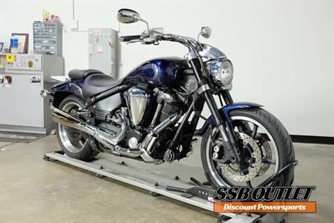 2006 Yamaha Warrior in Eden Prairie, Minnesota - Photo 2