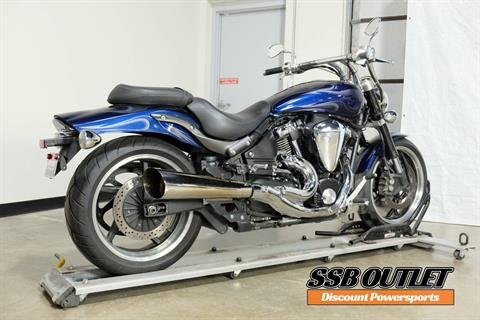 2006 Yamaha Warrior in Eden Prairie, Minnesota - Photo 6