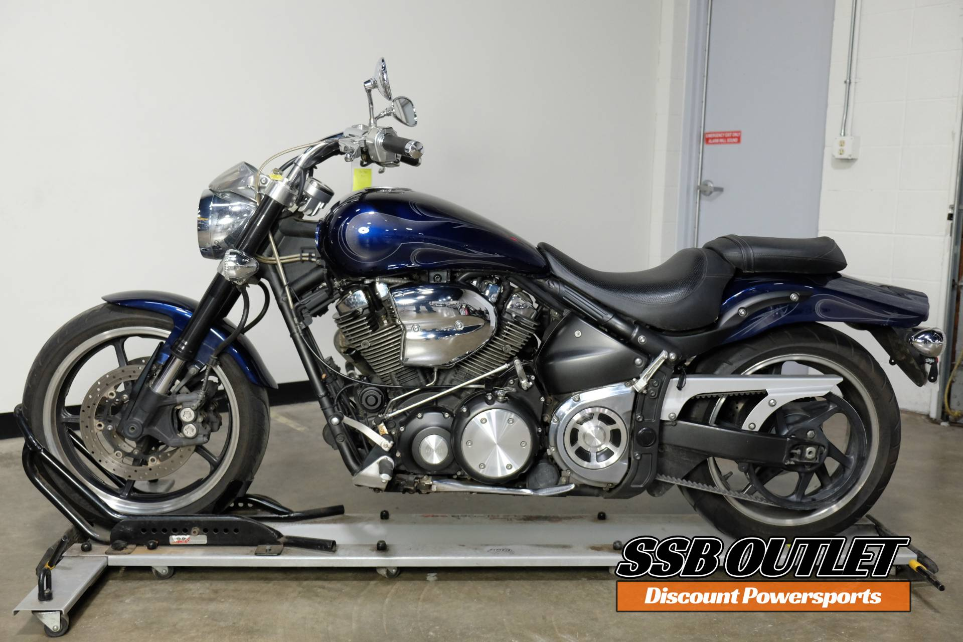 2006 Yamaha Warrior in Eden Prairie, Minnesota - Photo 4