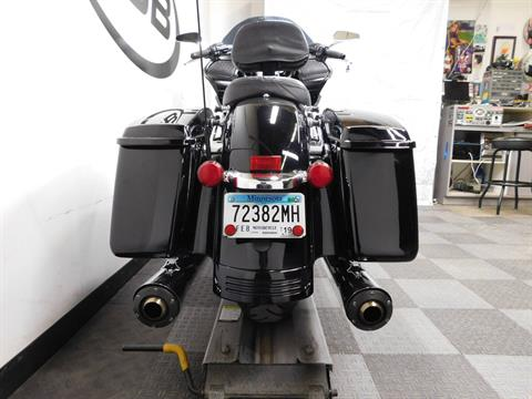2015 Harley-Davidson Road Glide® in Eden Prairie, Minnesota - Photo 7