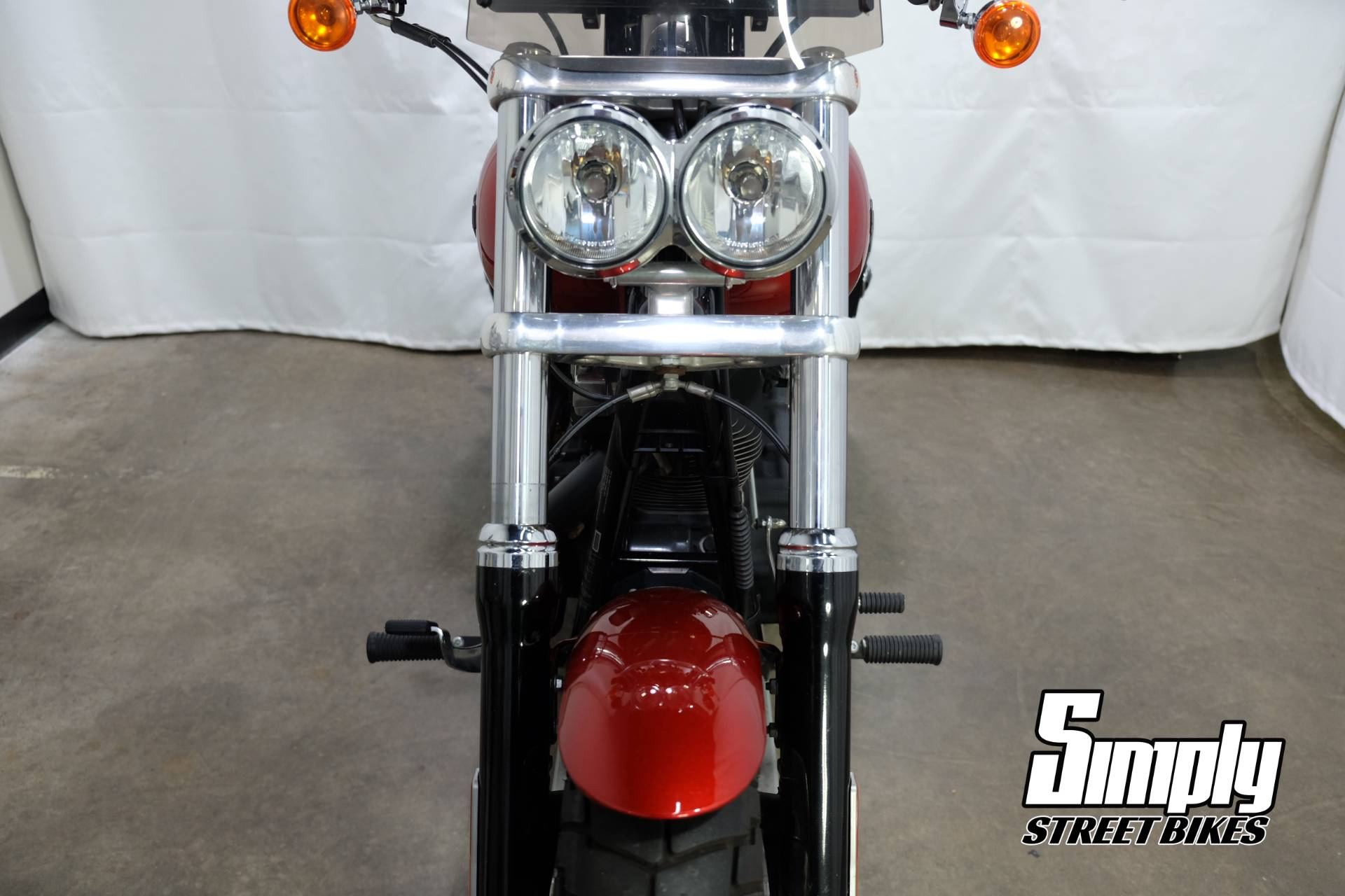 2013 Harley-Davidson Dyna® Fat Bob® in Eden Prairie, Minnesota - Photo 35