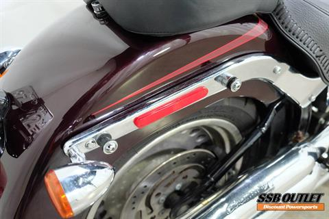 2007 Harley-Davidson FLSTF Softail® Fat Boy® in Eden Prairie, Minnesota - Photo 7