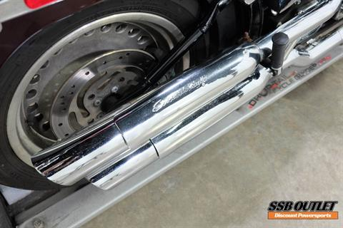 2007 Harley-Davidson FLSTF Softail® Fat Boy® in Eden Prairie, Minnesota - Photo 9
