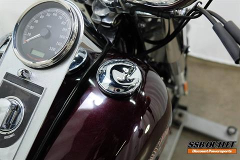 2007 Harley-Davidson FLSTF Softail® Fat Boy® in Eden Prairie, Minnesota - Photo 11