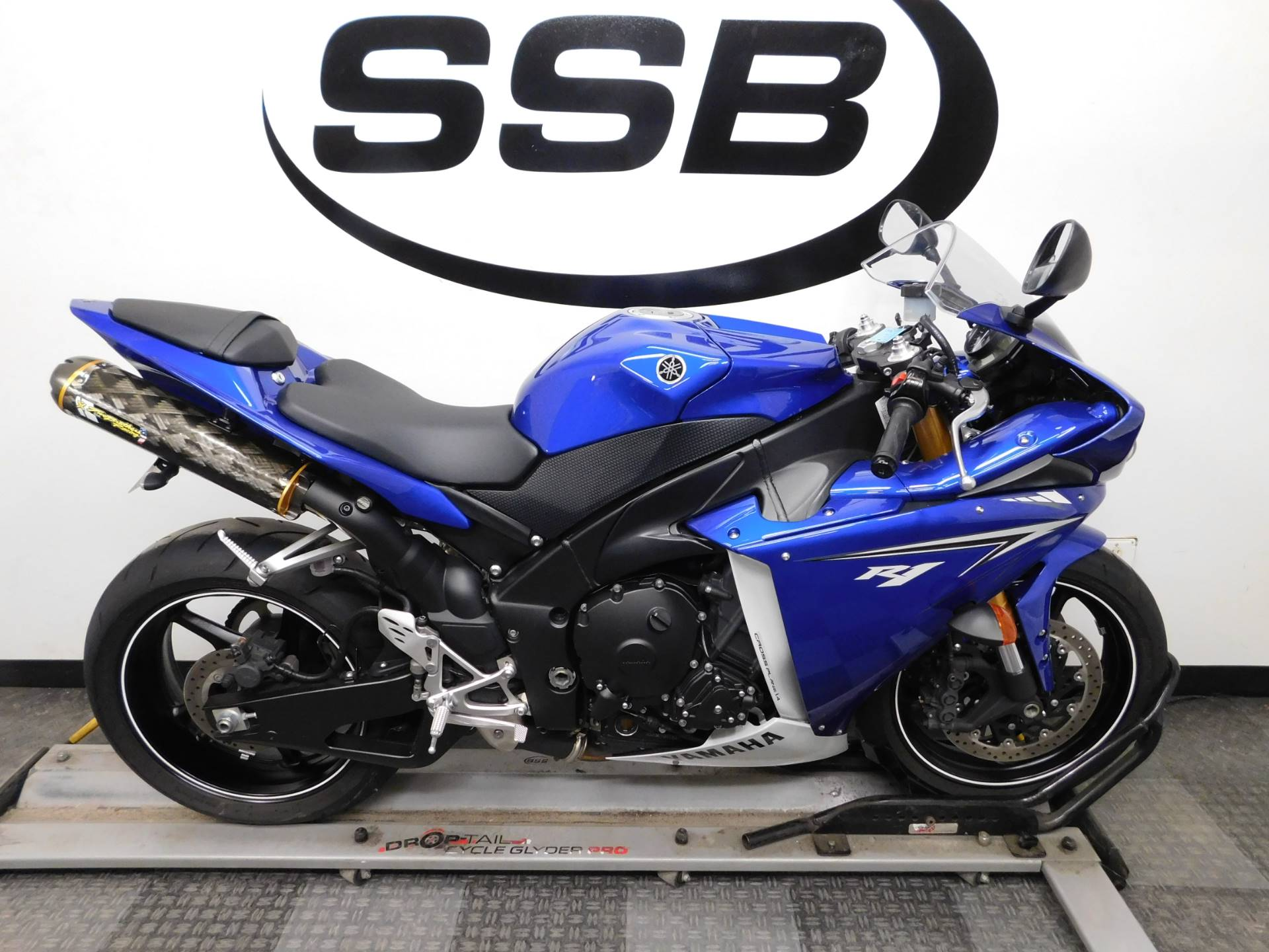 2010 Yamaha YZF-R1 for sale 74269