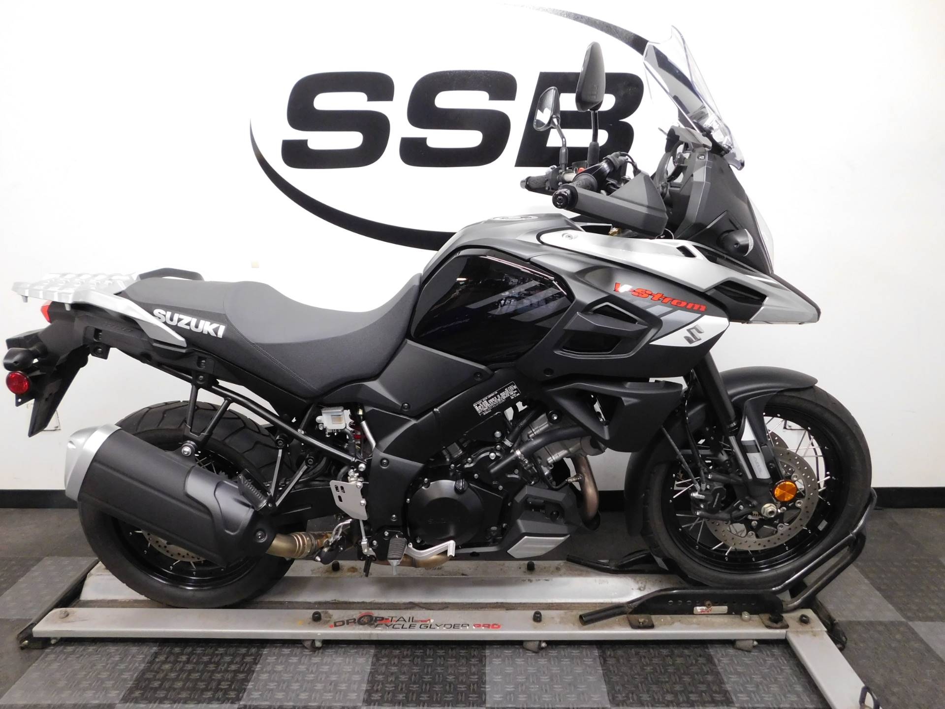 2018 Suzuki V-Strom 1000XT for sale 51271