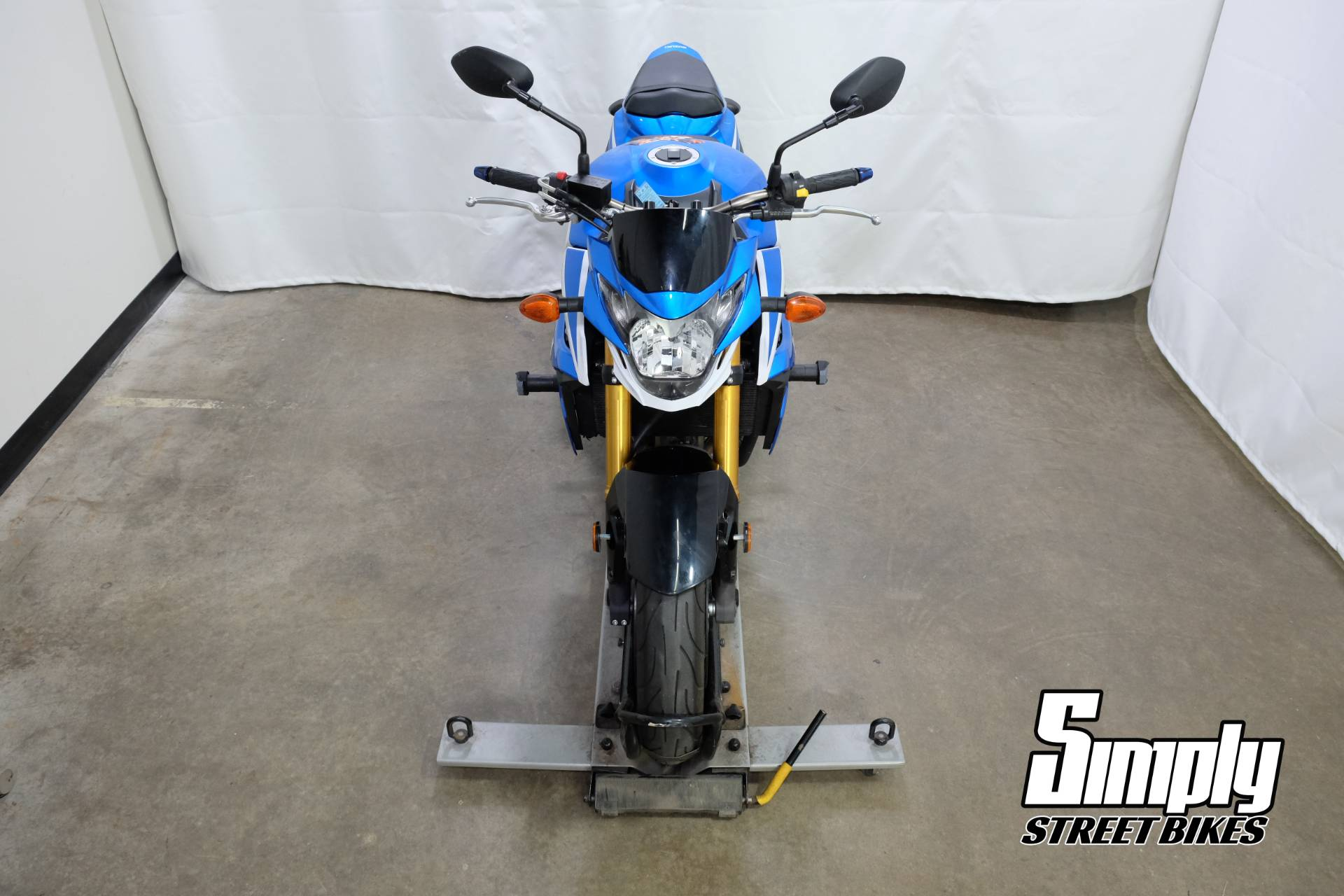 2015 Suzuki GSX-S750Z in Eden Prairie, Minnesota - Photo 13