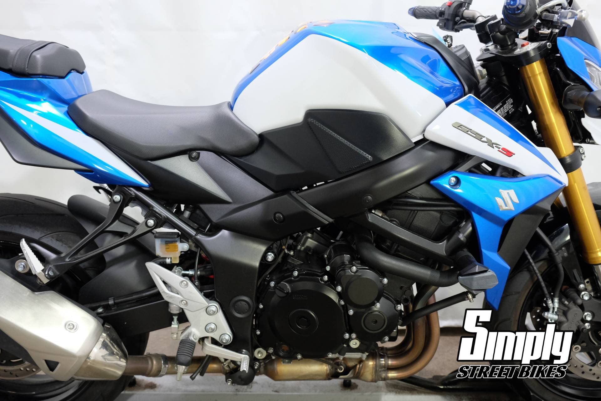 2015 Suzuki GSX-S750Z in Eden Prairie, Minnesota - Photo 21