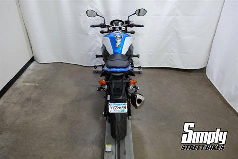 2015 Suzuki GSX-S750Z in Eden Prairie, Minnesota - Photo 7