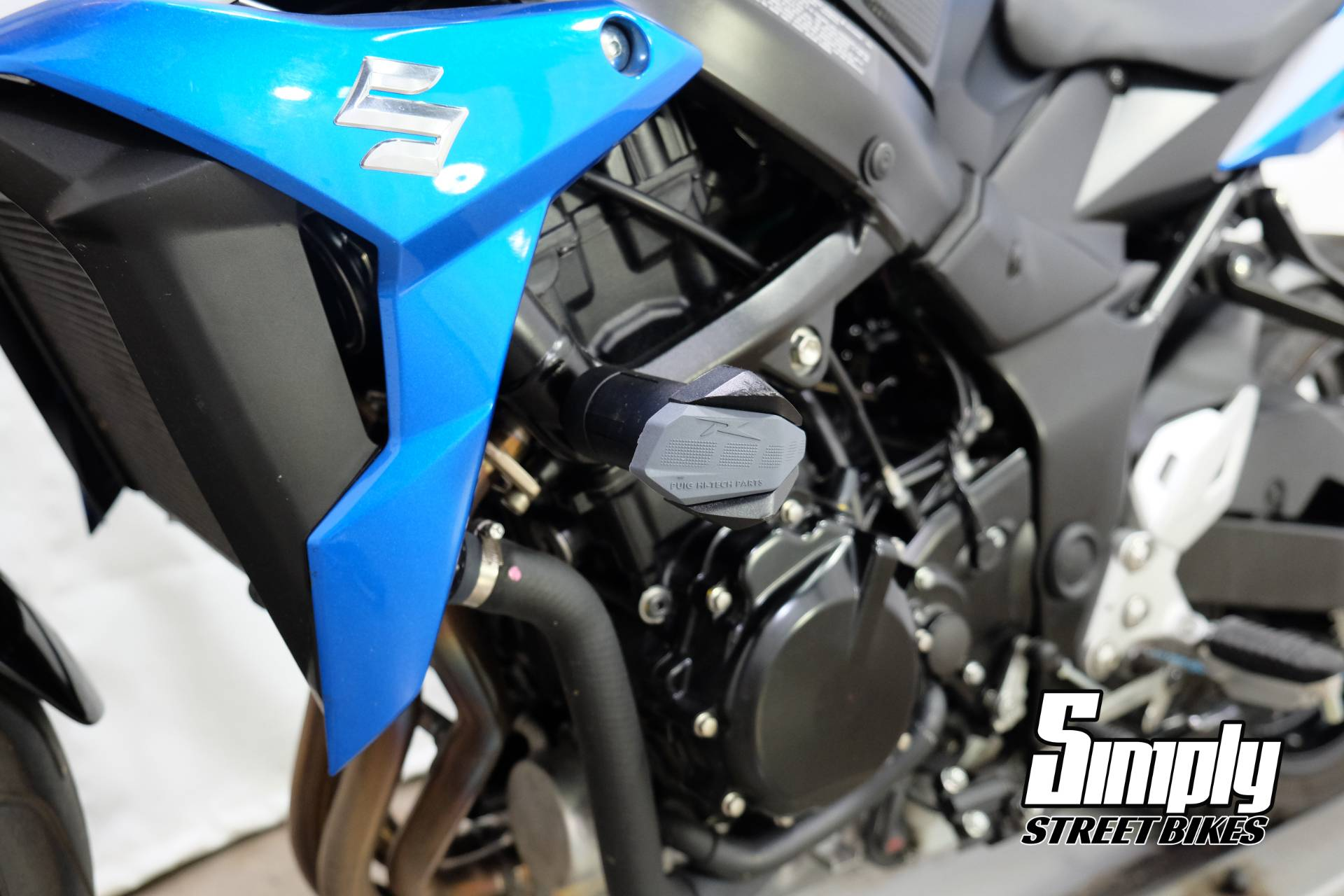 2015 Suzuki GSX-S750Z in Eden Prairie, Minnesota - Photo 30