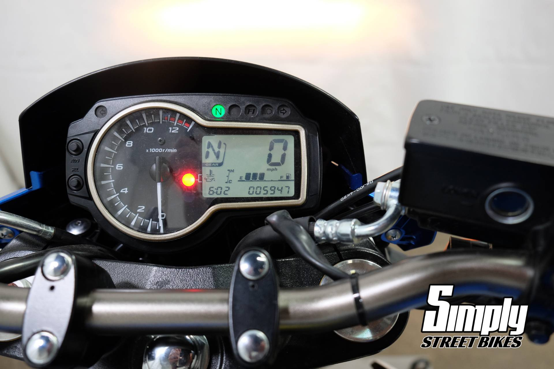 2015 Suzuki GSX-S750Z in Eden Prairie, Minnesota - Photo 36