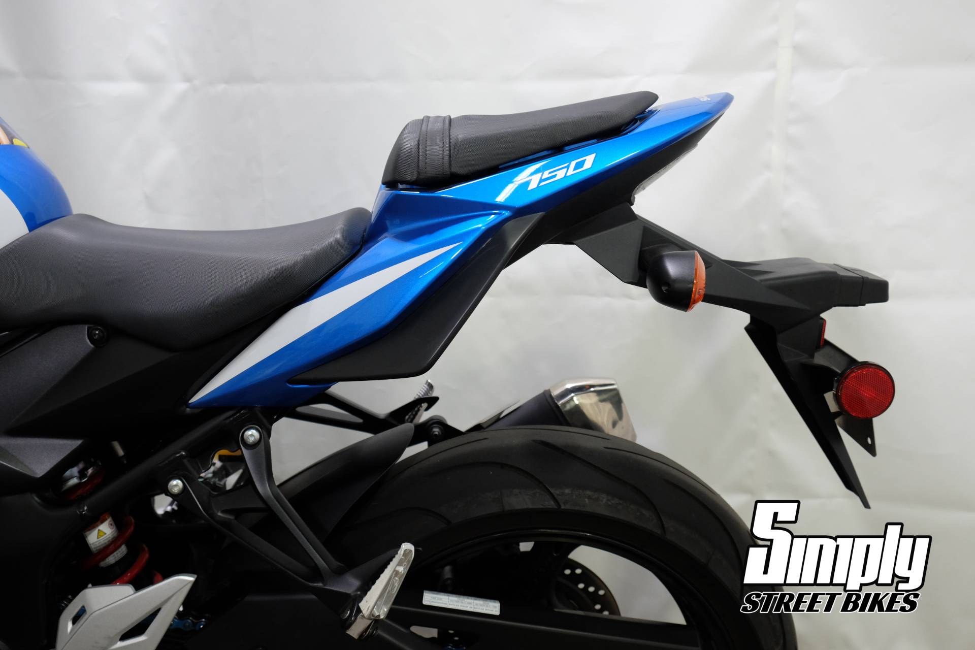 2015 Suzuki GSX-S750Z in Eden Prairie, Minnesota - Photo 40