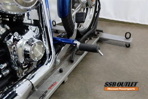 2009 Harley-Davidson Softail® Rocker™ C in Eden Prairie, Minnesota - Photo 9