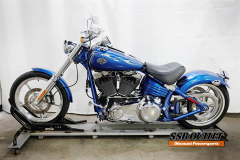 2009 Harley-Davidson Softail® Rocker™ C in Eden Prairie, Minnesota - Photo 4