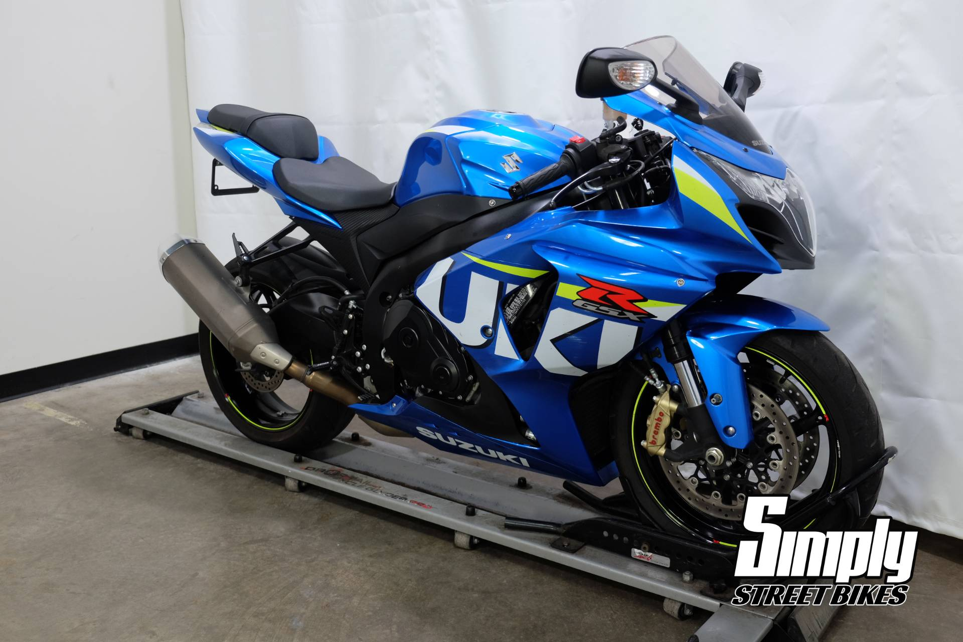 2015 Suzuki GSX-R1000 in Eden Prairie, Minnesota - Photo 2