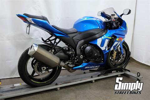 2015 Suzuki GSX-R1000 in Eden Prairie, Minnesota - Photo 8