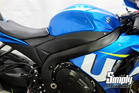 2015 Suzuki GSX-R1000 in Eden Prairie, Minnesota - Photo 13