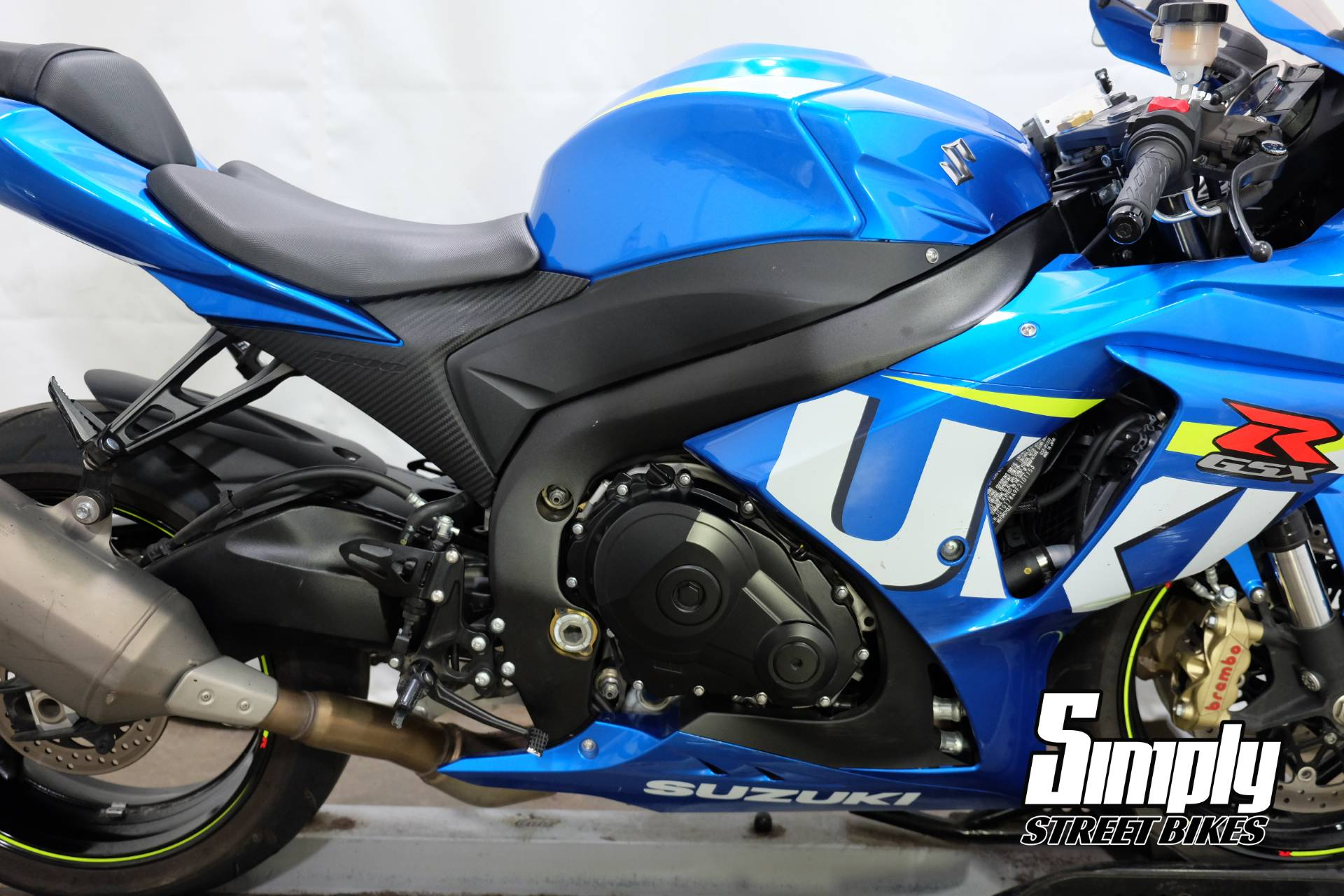 2015 Suzuki GSX-R1000 in Eden Prairie, Minnesota - Photo 16