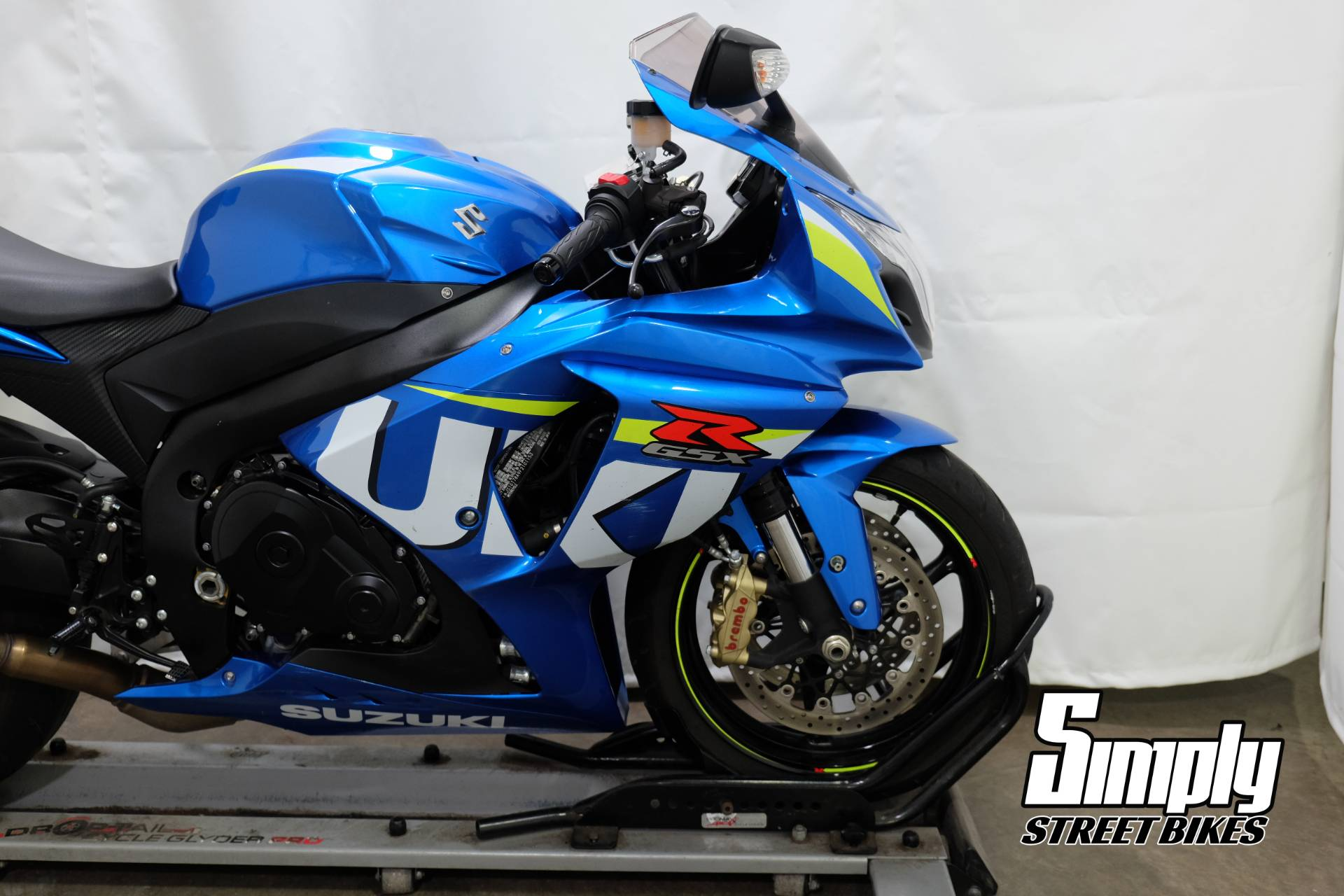 2015 Suzuki GSX-R1000 in Eden Prairie, Minnesota - Photo 17