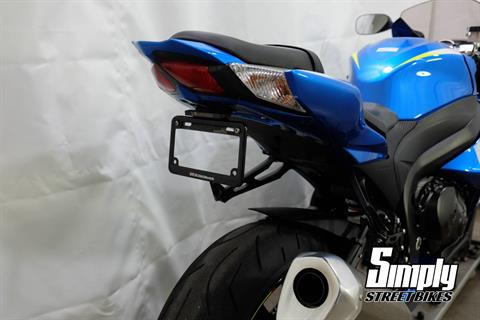 2015 Suzuki GSX-R1000 in Eden Prairie, Minnesota - Photo 18