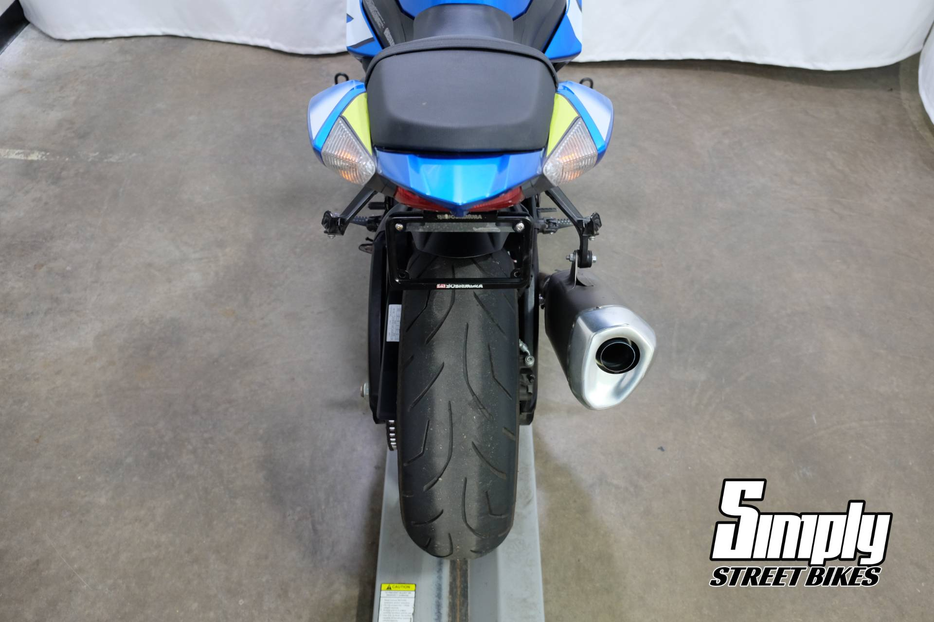 2015 Suzuki GSX-R1000 in Eden Prairie, Minnesota - Photo 22