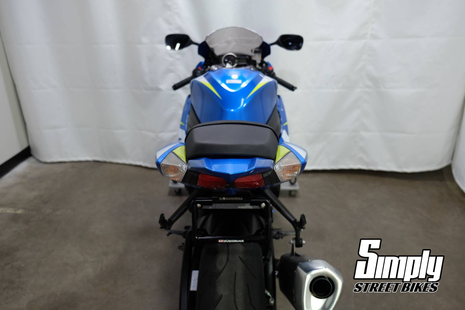 2015 Suzuki GSX-R1000 in Eden Prairie, Minnesota - Photo 23