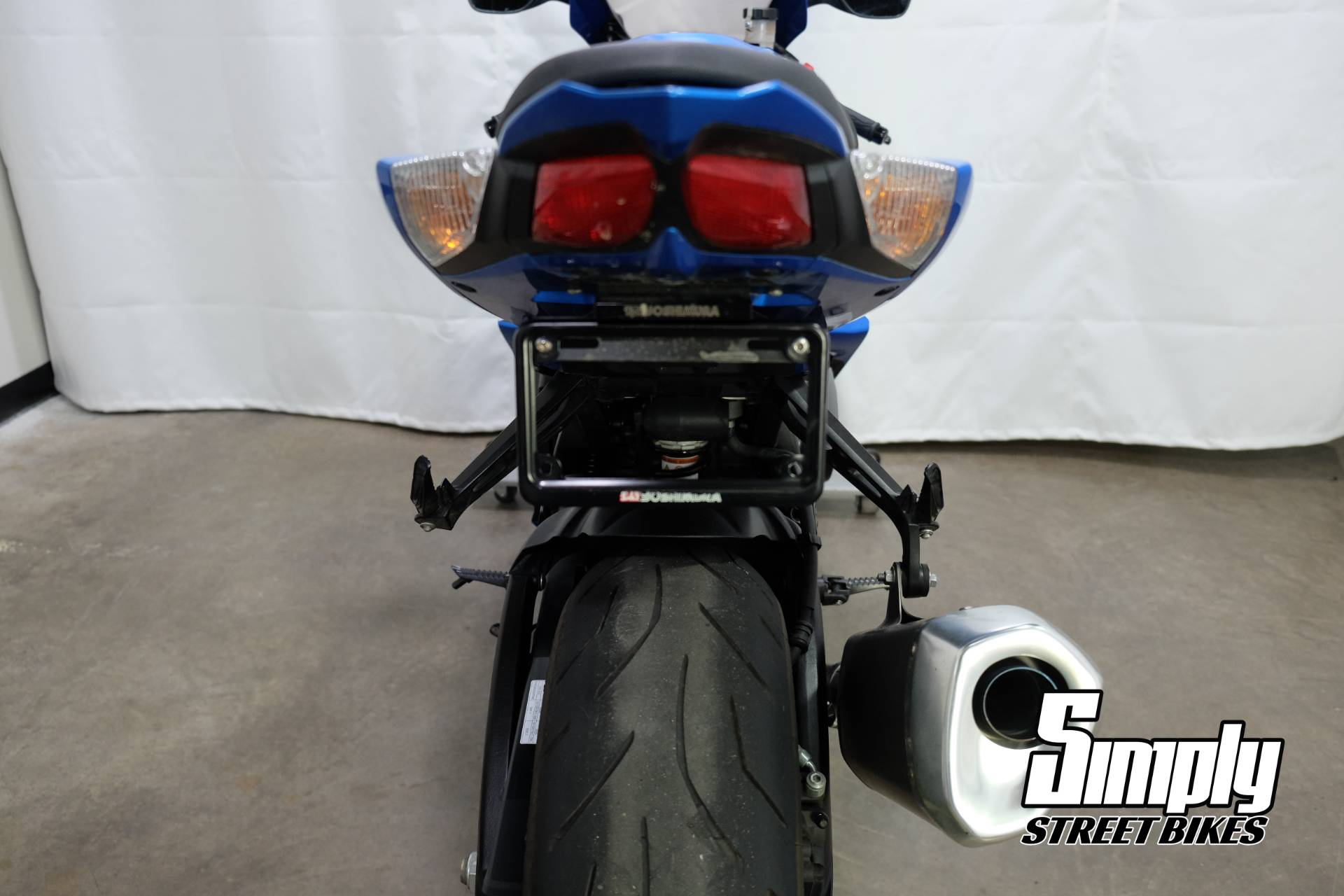 2015 Suzuki GSX-R1000 in Eden Prairie, Minnesota - Photo 26
