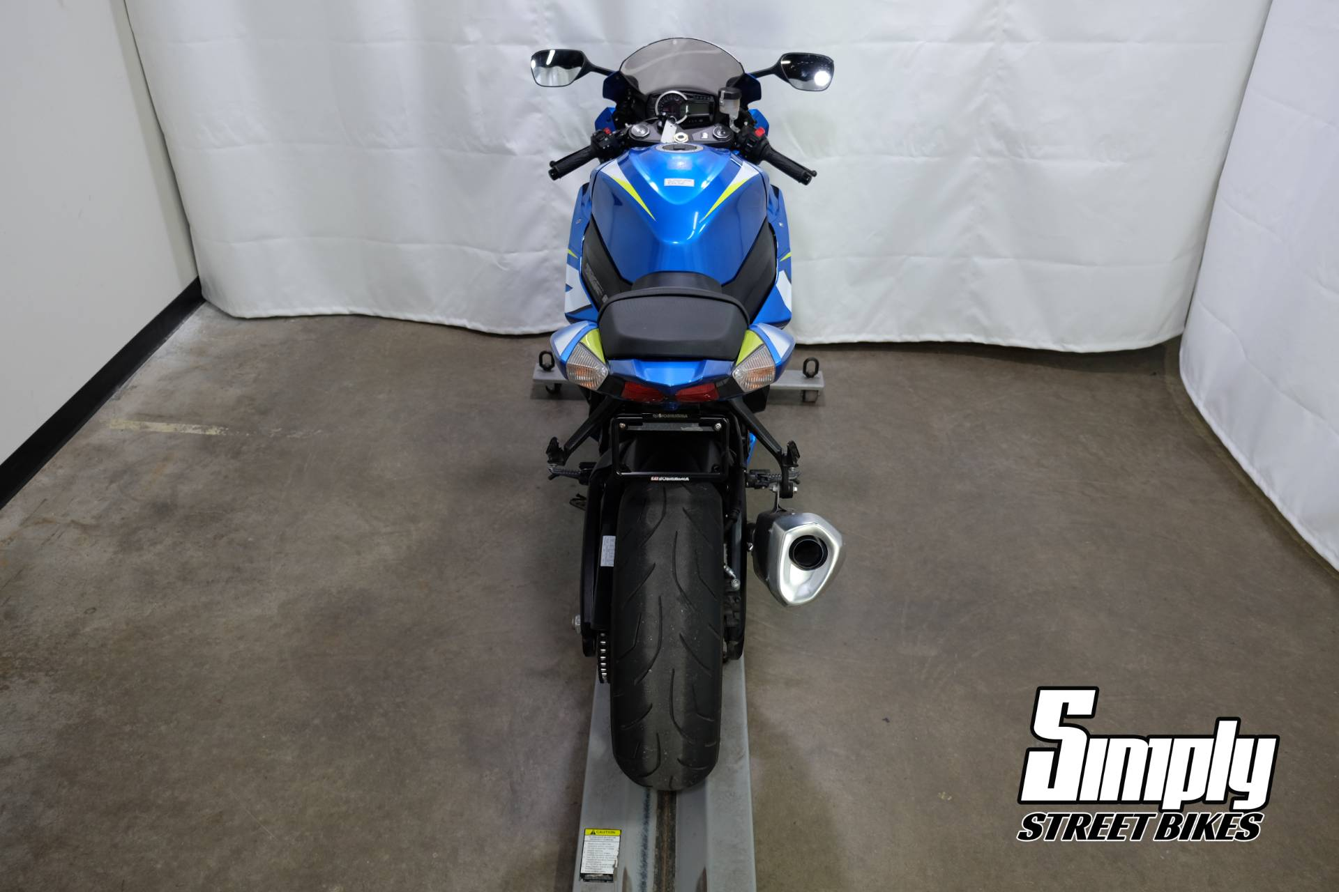 2015 Suzuki GSX-R1000 in Eden Prairie, Minnesota - Photo 7