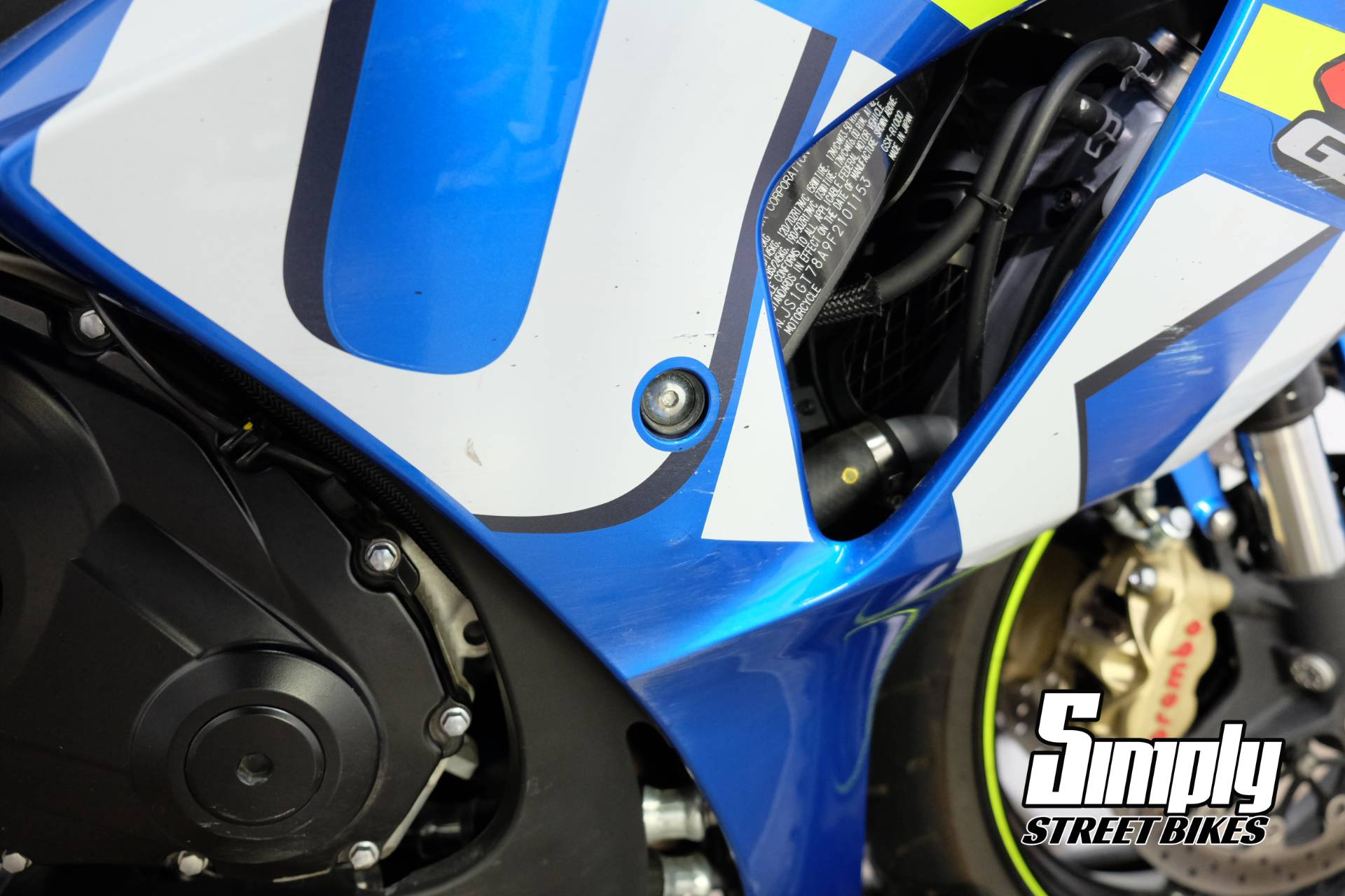 2015 Suzuki GSX-R1000 in Eden Prairie, Minnesota - Photo 30