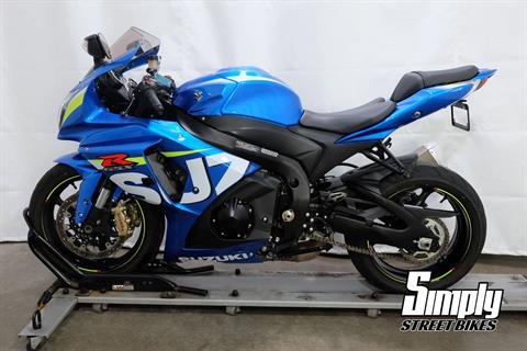 2015 Suzuki GSX-R1000 in Eden Prairie, Minnesota - Photo 5