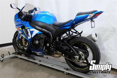 2015 Suzuki GSX-R1000 in Eden Prairie, Minnesota - Photo 6