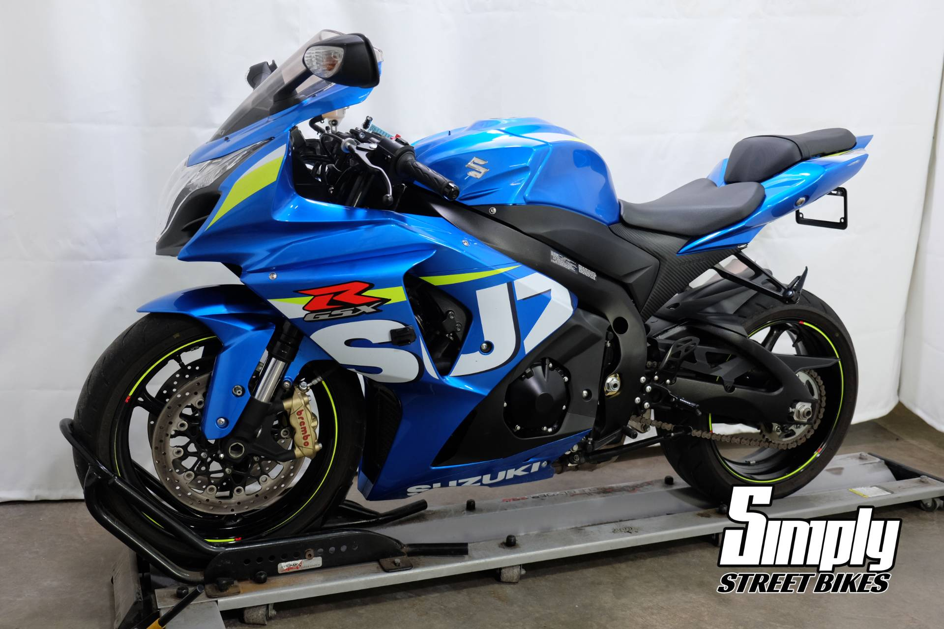 2015 Suzuki GSX-R1000 in Eden Prairie, Minnesota - Photo 4