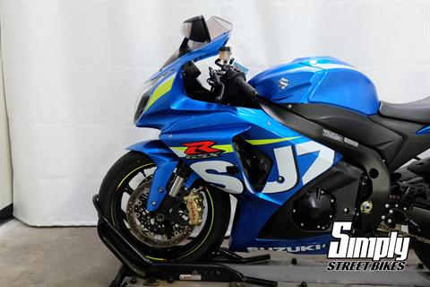 2015 Suzuki GSX-R1000 in Eden Prairie, Minnesota - Photo 31