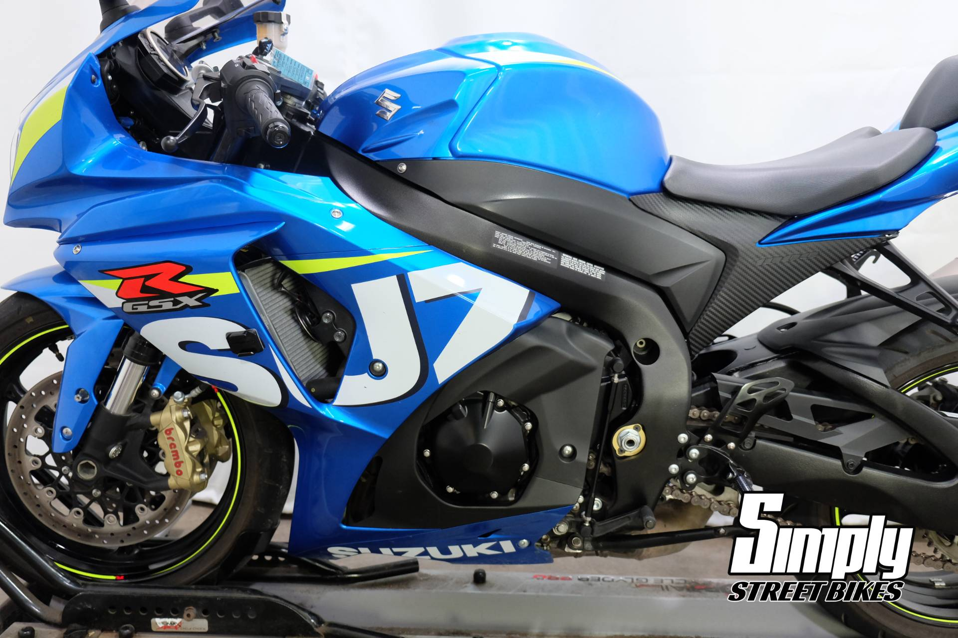 2015 Suzuki GSX-R1000 in Eden Prairie, Minnesota - Photo 32
