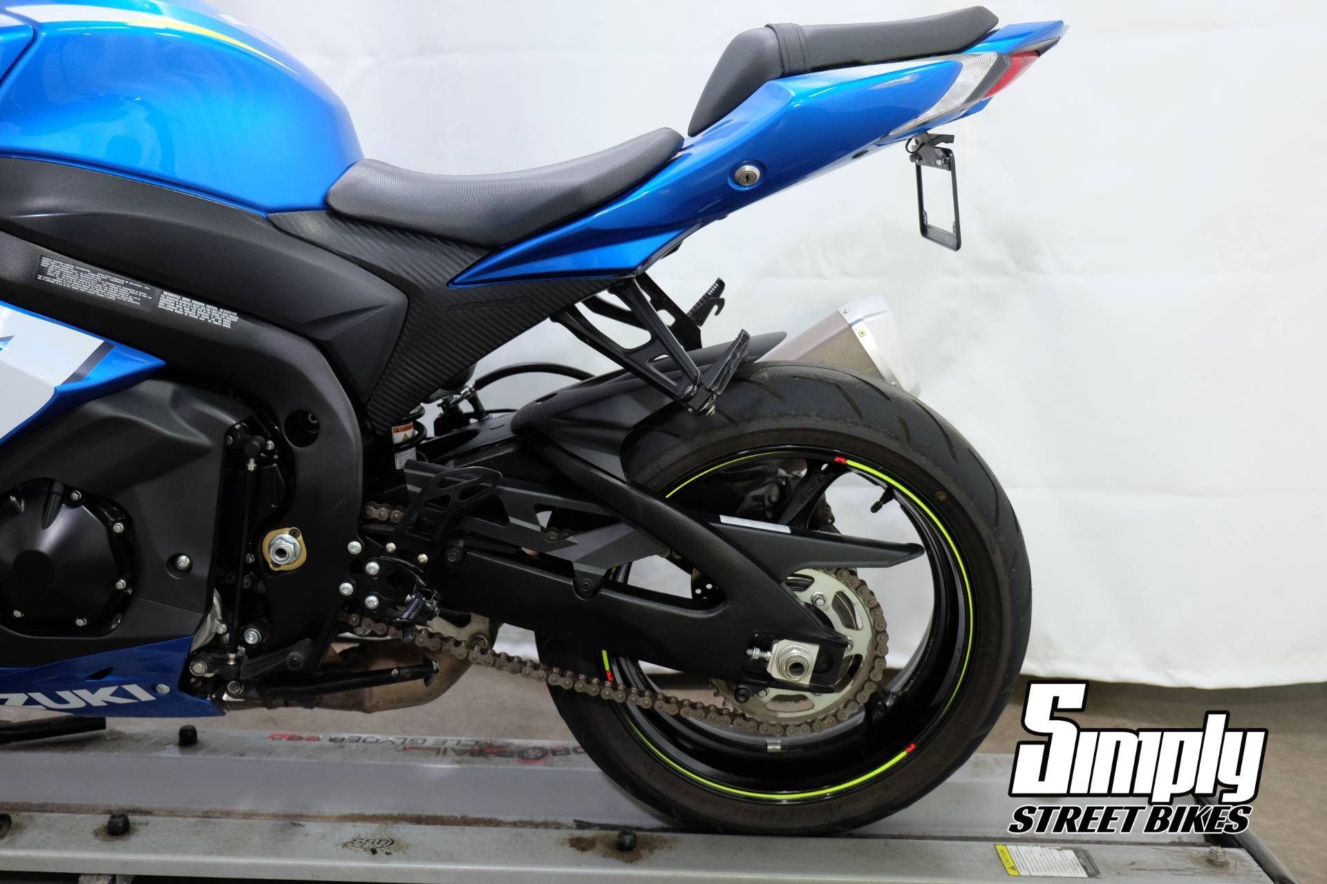 2015 Suzuki GSX-R1000 in Eden Prairie, Minnesota - Photo 33