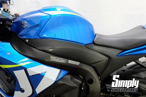 2015 Suzuki GSX-R1000 in Eden Prairie, Minnesota - Photo 35