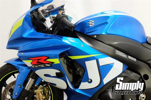 2015 Suzuki GSX-R1000 in Eden Prairie, Minnesota - Photo 36