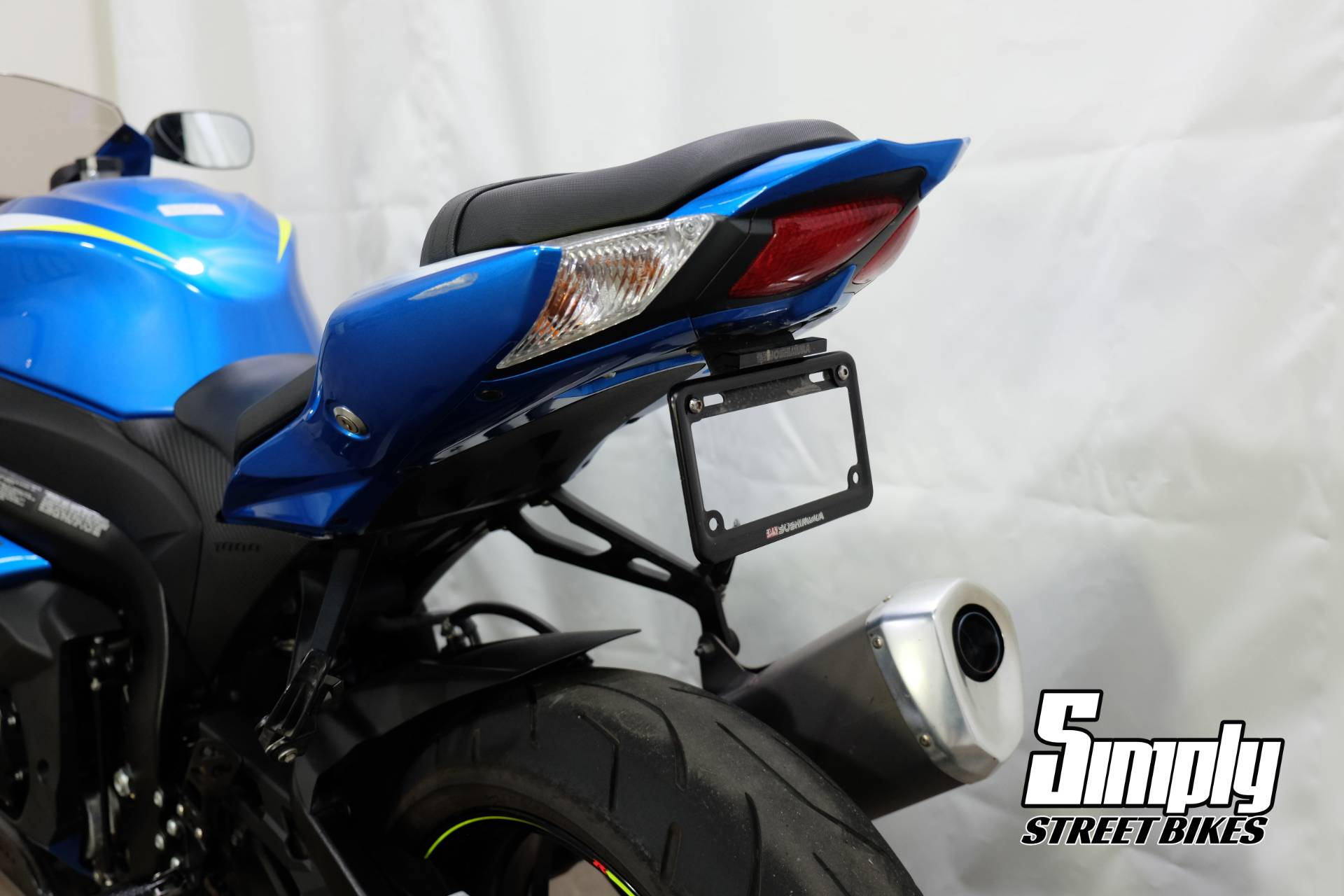 2015 Suzuki GSX-R1000 in Eden Prairie, Minnesota - Photo 40