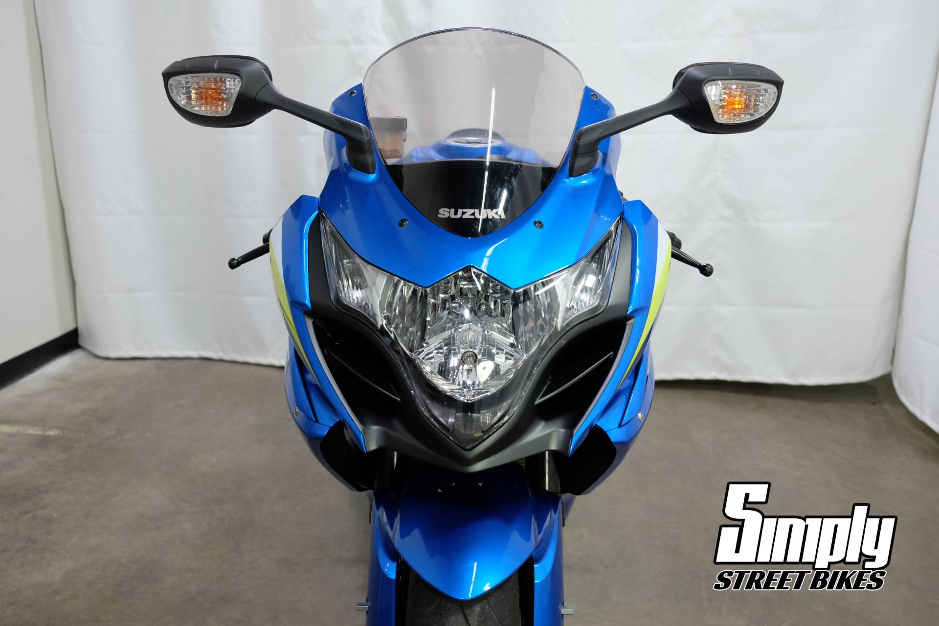 2015 Suzuki GSX-R1000 in Eden Prairie, Minnesota - Photo 41