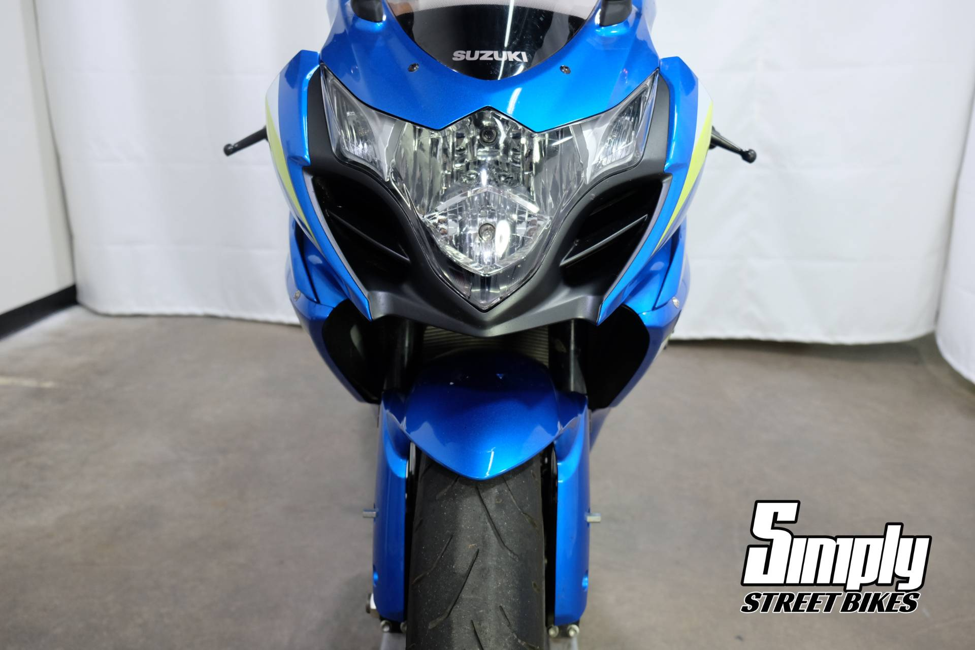 2015 Suzuki GSX-R1000 in Eden Prairie, Minnesota - Photo 42