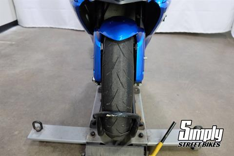 2015 Suzuki GSX-R1000 in Eden Prairie, Minnesota - Photo 43