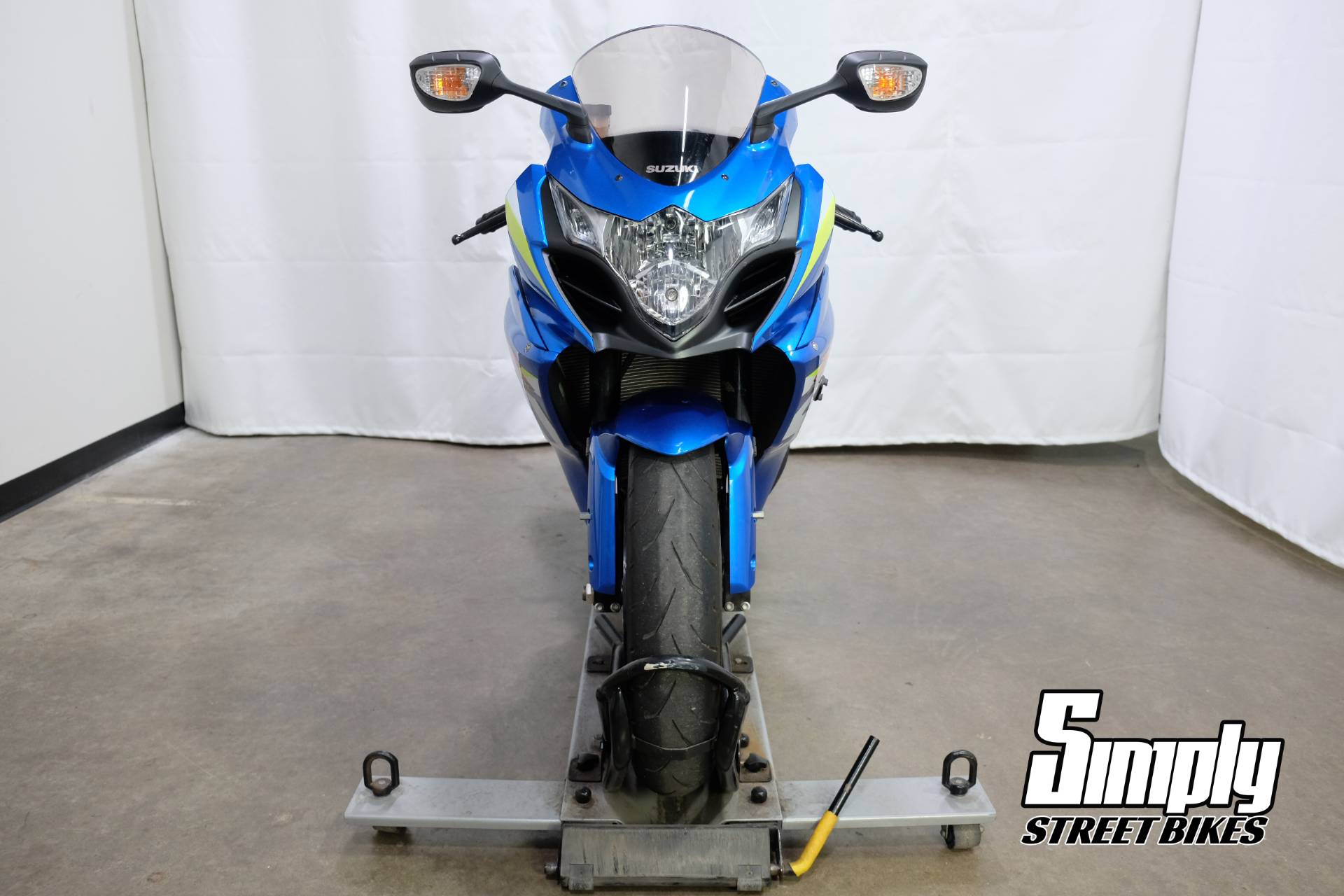 2015 Suzuki GSX-R1000 in Eden Prairie, Minnesota - Photo 3